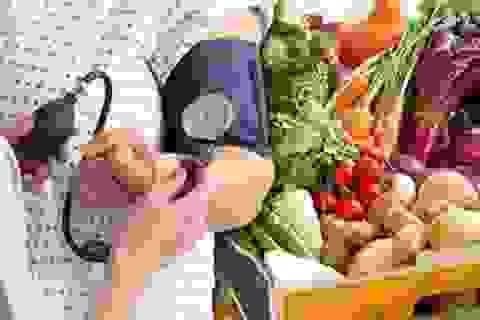 4 biện pháp chủ yếu phòng bệnh tăng huyết áp