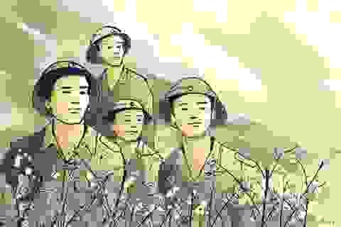 Nên có ngày lễ tri ân những anh hùng có công với nước