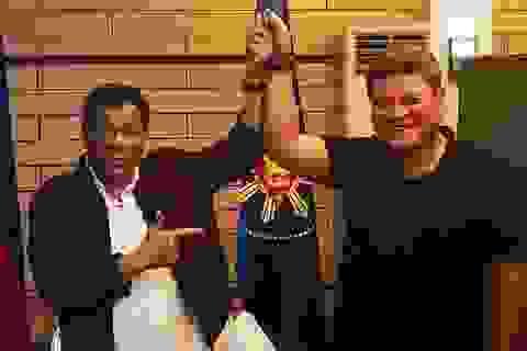 Tổng thống Duterte dọa từ chức nếu con trai tranh cử chủ tịch Hạ viện Philippines