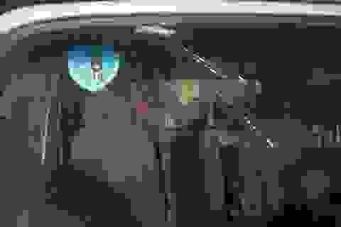 """Kết đắng của nhóm côn đồ nổi máu """"yêng hùng"""" tấn công tổ CSGT trên Quốc lộ 1A"""