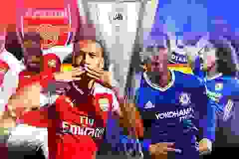 Chung kết Europa League Arsenal - Chelsea: Đôi công rực lửa