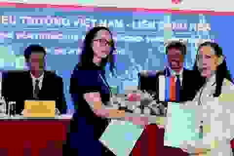 Diễn đàn Hiệu trưởng đại học Việt Nam – Liên Bang Nga: Đẩy mạnh việc công nhận văn bằng của nhau