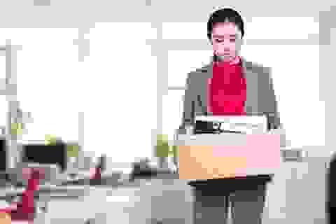 Thông điệp quý giá trong dữ liệu nhân viên xin nghỉ việc của bạn