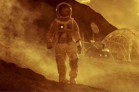 Tìm ra cách mới có thể tạo ra oxy khi du hành liên hành tinh