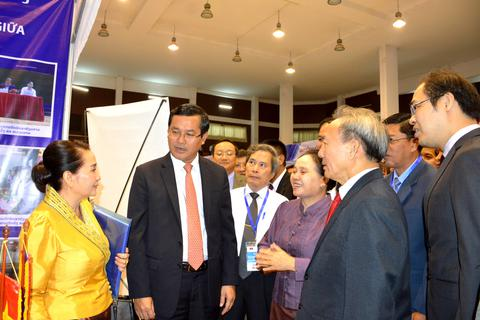 Diễn đàn nâng cao chất lượng đào tạo Việt Nam - Lào