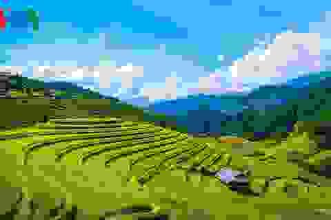 10 điểm du lịch mùa hè lý tưởng ở Việt Nam