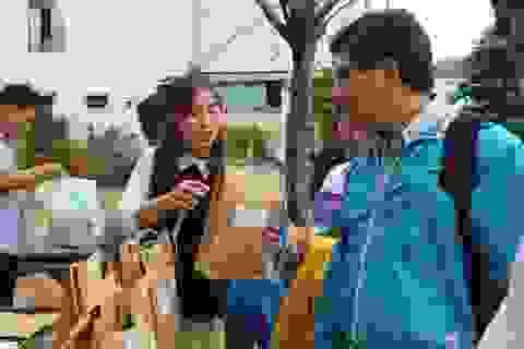 Du lịch Hội An nói không với rác thải nhựa