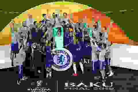 Ba nguyên nhân khiến Arsenal thua thảm trước Chelsea