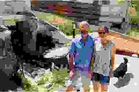 Mua nhà 6 tỷ đồng trên đất cấm xây, gia chủ khóc ròng sống trong sợ hãi