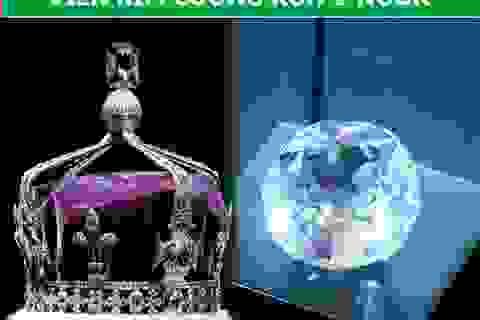 Những món trang sức tuyệt đẹp nhưng bị nguyền rủa của thế giới!