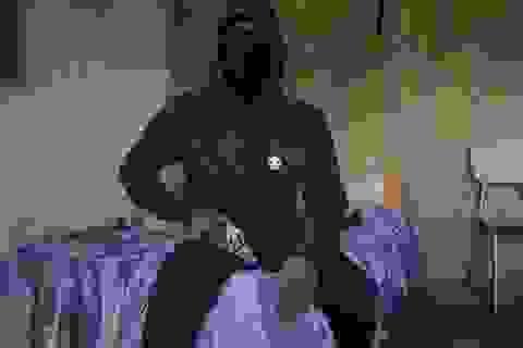 Tội phạm Venezuela nguyền rủa khủng hoảng kinh tế khiến dân quá nghèo, không có tiền để ăn cắp