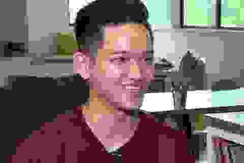Chàng trai vô gia cư gốc Việt trúng tuyển Đại học Harvard danh giá