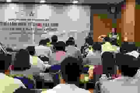 """Cơ hội đưa hàng trăm sản phẩm """"made in Vietnam"""" vào Mỹ"""