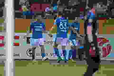 """HLV Phan Thanh Hùng: """"Mạc Hồng Quân xứng đáng dự King's Cup"""""""