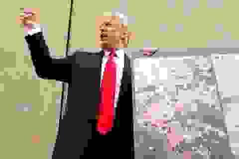 Ông Trump bất ngờ đánh thuế Mexico để giải quyết khủng hoảng nhập cư