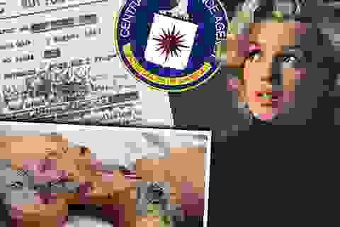 """Tiết lộ gây sốc về cái chết của """"biểu tượng sex"""" Marilyn Monroe"""