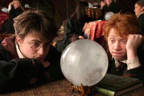 """Bốn tập truyện """"Harry Potter"""" mới sắp được nhà văn J.K. Rowling cho ra mắt"""
