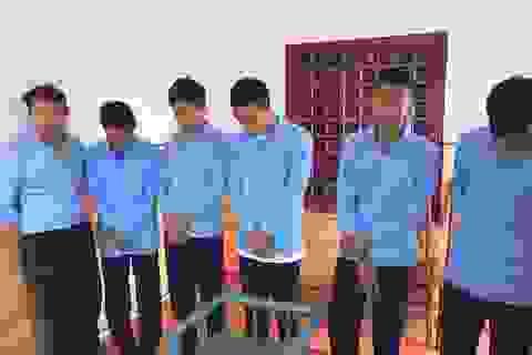 Khởi tố phó phòng Ban Tuyên giáo tỉnh ủy Đắk Lắk tham gia đánh bạc