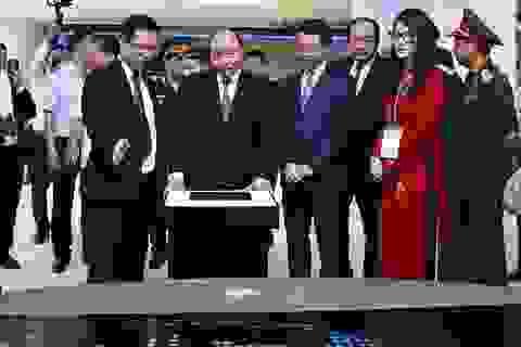 Thủ tướng: Việt Nam phải phát minh, sáng chế công nghệ - con đường tất yếu dẫn đến một quốc gia hùng cường!
