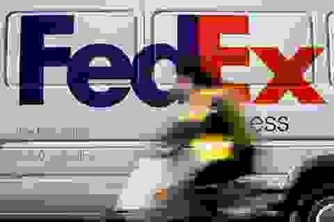 """Trung Quốc tính đưa FedEx- tập đoàn vận chuyển hàng đầu của Mỹ  vào danh sách """"đen"""""""