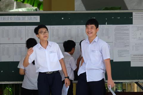 Tuyển sinh lớp 10 Đà Nẵng: Lời chào vào đề thi Văn