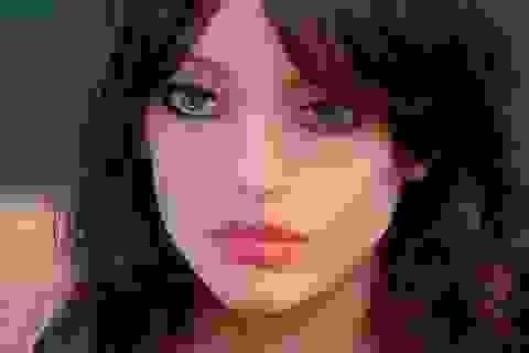 """Con người có thể """"yêu"""" robot tình dục vào năm 2050"""