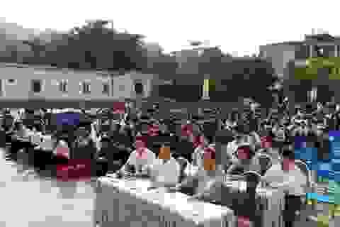 Thanh Hoá: Doanh nghiệp tuyển 26.000 lao động qua 5 tháng đầu năm 2019