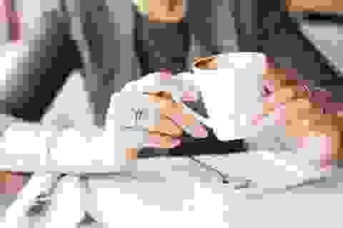 """Thú vị câu chuyện sếp tuyển dụng nhân viên qua """"văn hóa tách cà phê"""""""