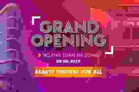 Ngày hội thẩm mỹ lớn nhất 2019 lần đầu tiên được tổ chức tại Quảng Ninh
