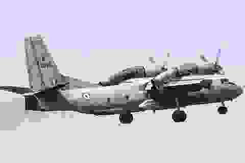 Máy bay quân sự Ấn Độ chở 13 người mất tích gần biên giới với Trung Quốc