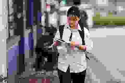Đề thi, gợi ý đáp án môn Lịch sử lớp 10 của Hà Nội năm 2019