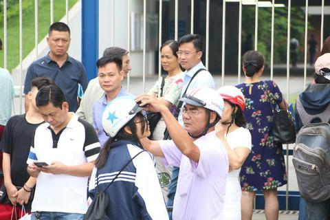 """Đề thi chuyên môn Ngữ văn của Hà Nội 2019: """"Cuộc sống của bạn là đường chạy nào?"""""""