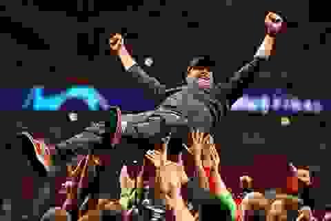 Vô địch Champions League, HLV Jurgen Klopp được trọng thưởng