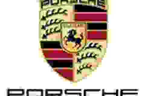 Bảng giá Porsche tháng 3/2020