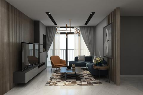 Tại sao nên chọn mua căn hộ 3 phòng ngủ tại Stellar Garden?