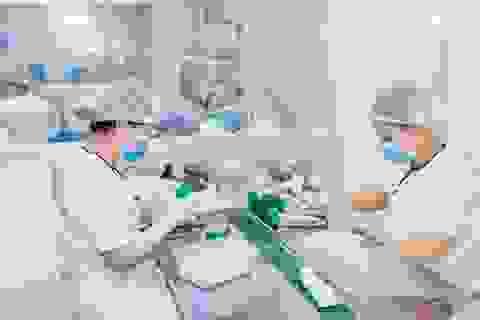 soHERBs tổ chức tham quan nhà máy sản xuất đạt chuẩn y tế