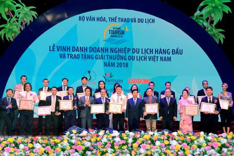 9 năm phát triển cùng niềm đam mê của VietSense Travel