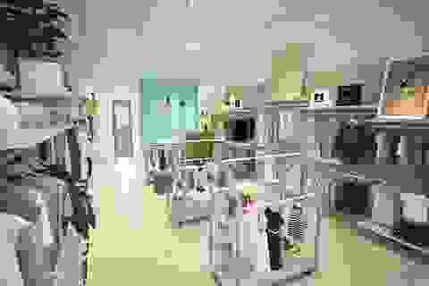 Bí kíp giúp ông chủ nhỏ Socoche quản lý chuỗi 12 cửa hàng thời trang