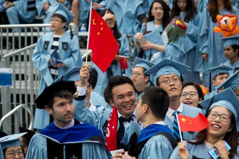 """Mục tiêu tiếp theo của Mỹ trong cuộc chiến thương mại: """"Chất xám Trung Quốc"""""""
