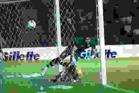 Thủ môn Kawin nói gì sau sai lầm tệ hại ở trận thua tuyển Việt Nam?