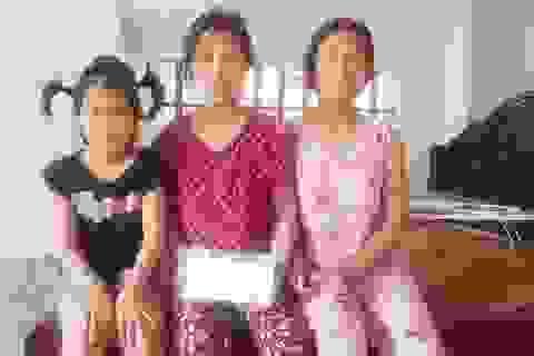 """Mẹ con chị """"Thơm Lupus ban đỏ"""" được bạn đọc giúp đỡ thêm 20 triệu đồng"""