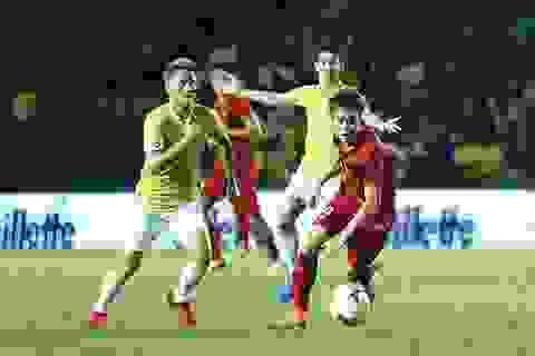 Tầm vóc khác của Văn Toàn ở đội tuyển Việt Nam