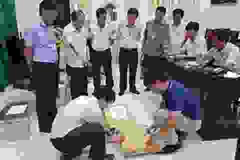Gian lận thi cử: Con trai Phó giám đốc sở GD&ĐT Hà Giang được nâng 13,3 điểm