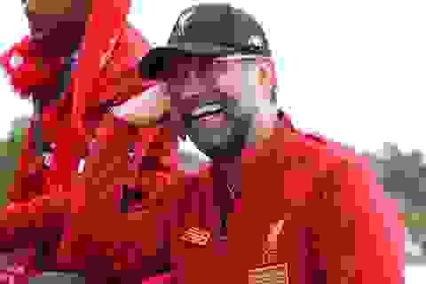 Nhật ký chuyển nhượng ngày 5/6: Jurgen Klopp xác nhận gắn bó lâu dài với Liverpool