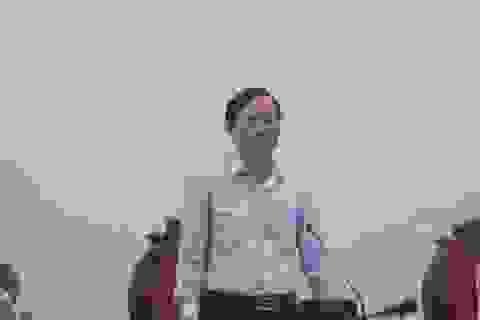 Giám đốc Sở GD-ĐT Quảng Bình công khai xin lỗi sau sự cố tại kỳ thi tuyển sinh vào lớp 10