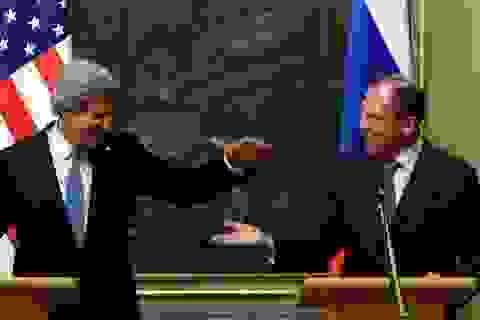Nga nói Mỹ từng thừa nhận trưng cầu ý dân ở Crimea là hợp lệ