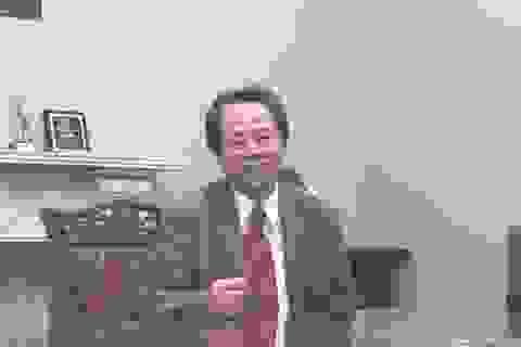"""Việt Nam cần """"bản lĩnh"""" trước sự kiện hàng loạt """"ông lớn"""" rời Trung Quốc"""