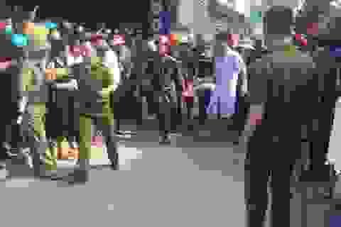 Vụ sập nhà ở Hà Tĩnh: Do phá dỡ nhà không đúng cách