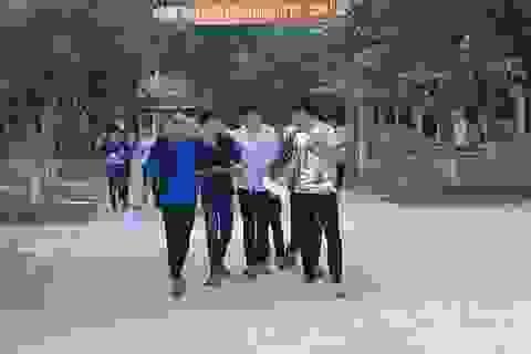 Tuyển sinh lớp 10 tại Nghệ An: 5 thí sinh thay đổi điểm sau phúc khảo