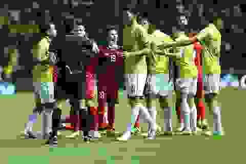 Sau thất bại ở King's Cup, đội tuyển Thái Lan thay đổi như thế nào?